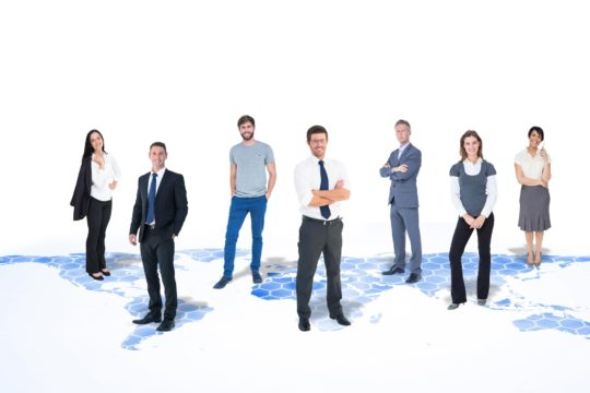 Équipe de traducteurs