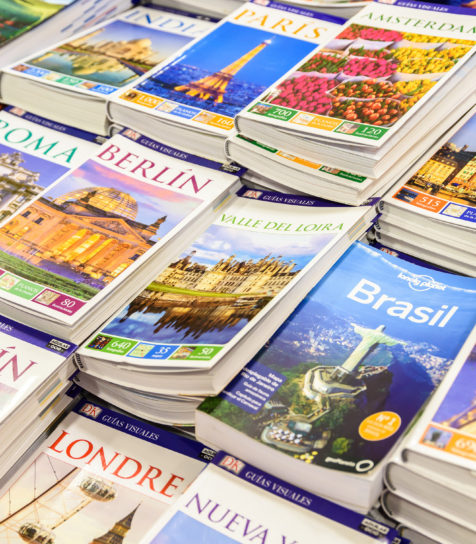 translation tourist guides